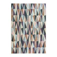 Prisme Floor Rug, 140x200 cm
