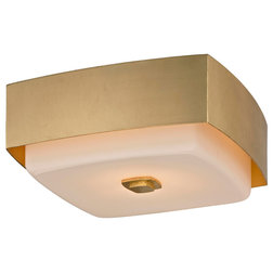 Transitional Flush-mount Ceiling Lighting by Littman Brands West