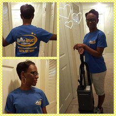 Brite Touch Cleaning GA LLC Lawrenceville GA US 30046