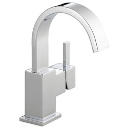 Contemporary Bathroom Sink Faucets by The Stock Market