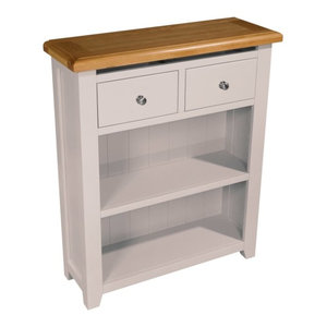 Ventry Low Bookcase