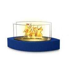 Mackinaw Fireplace