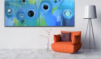 'Deep Ocean' Original Artwork Commission
