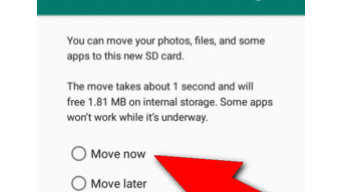 how to change google play store storage location and what is google play support