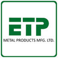 ETP Metal Products Manufacturing's profile photo