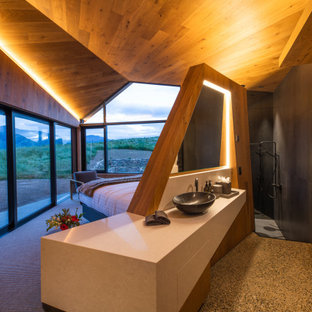 Mt Isthmus lodge, The Lindis Group | Luxury Accommodation