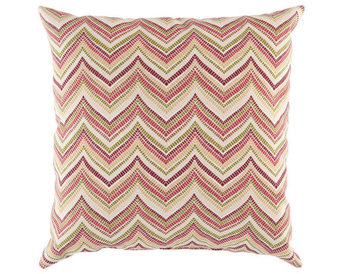 Storm- (ZZ-425) - Decorative Pillows