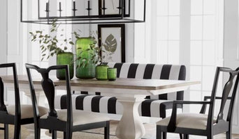 Eclectic Ethan Allen Styles for Living Room, Diningroom and Bedrooms