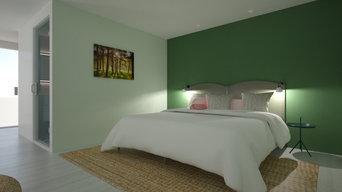 Redesign 1 Room - Konzepterarbeitung