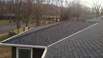 Asphalt Shingle Roofing Long Island