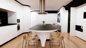 Diseño de viviendas unifamiliares