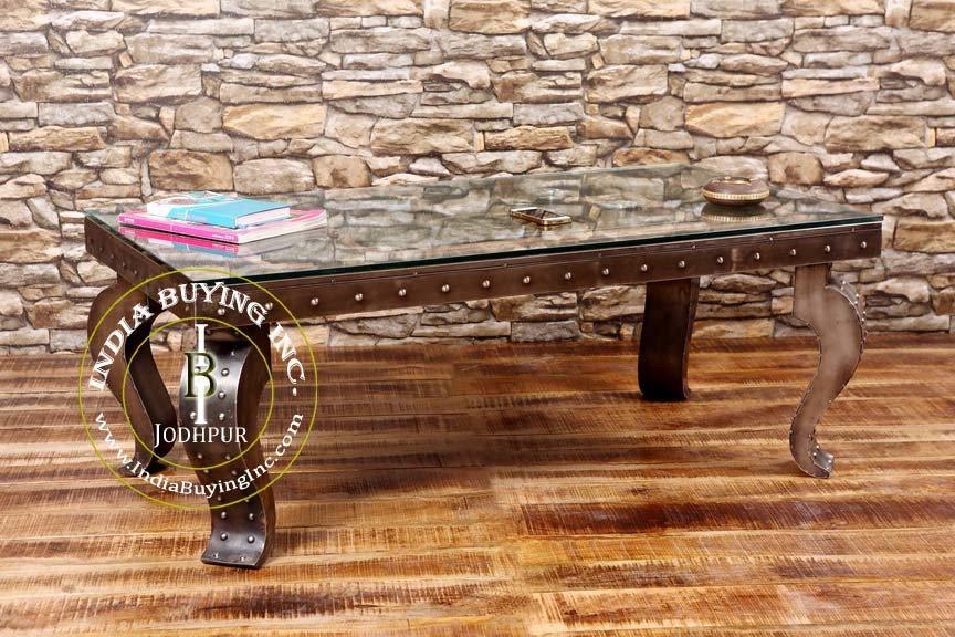 Gear Industrial dining table ,  Industrial coffee table ,industrial