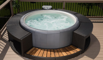 Softub Installations
