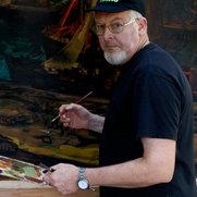 Photo de Ghü Artiste peintre - sculpteur ( restauration )