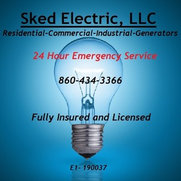SKED ELECTRIC LLC's photo