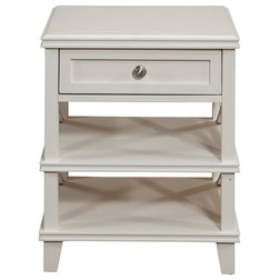 Transitional Nightstands And Bedside Tables by Alpine Furniture, Inc