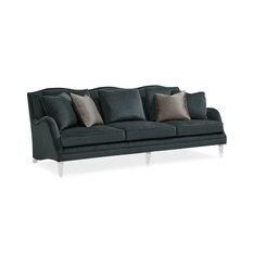 Fancy Footwork Sofa