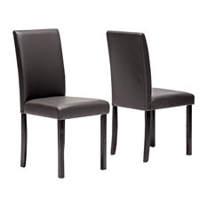 Andrew Modern Dining Chair (Set of 2)