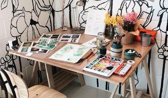 May We Fly Studio Shop