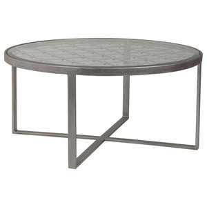 Magnificent Madison Park Lynn Coffee Table Contemporary Coffee Machost Co Dining Chair Design Ideas Machostcouk