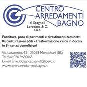 Centro Arredamenti Bagno - Montichiari, BS, IT 25018