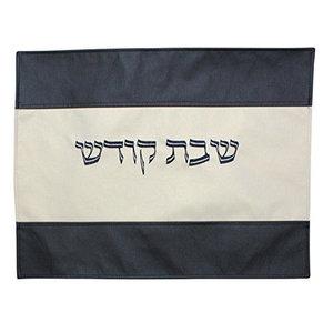 Rothko Inspired Linen Tablecloth Contemporary