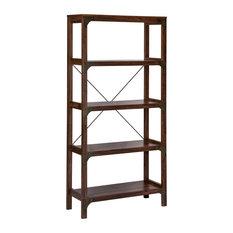 Logan Etagere Bookcase