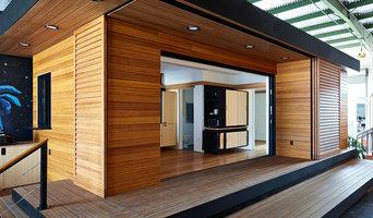 Bento Homes Showroom