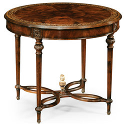 Traditional Coffee Tables by Jonathan Charles Fine Furniture