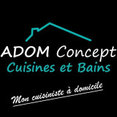 Photo de profil de ADOM Concept Cuisines et Bains