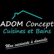 Photo de ADOM Concept Cuisines et Bains