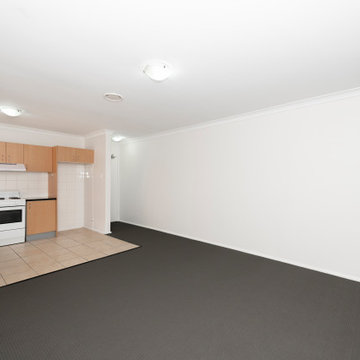 Granville - Preparation For Lease - Cosmetic Apartment Renovation