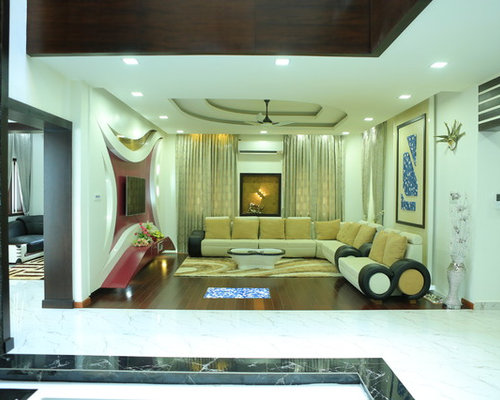 Perfect Ultra Modern Interior Design On Decorating
