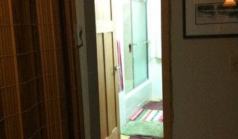 Bowersox Bathroom Renovation