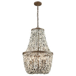 Beach Style Chandeliers by GwG Outlet