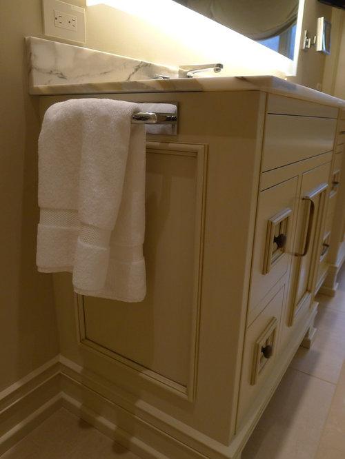 Stunning Master Bathroom - Bathroom Vanities And Sink Consoles