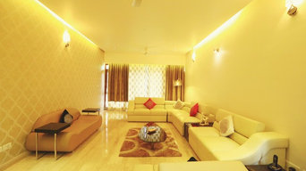 Contemporary Residence at Harlur Road