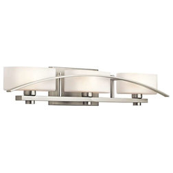 Best Contemporary Bathroom Vanity Lighting by Mylightingsource