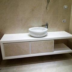 kastalia bath di marco bonfante srl - bovolone, vr, it 37051 - Arredo Bagno Bovolone