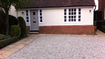 Recent works carried out