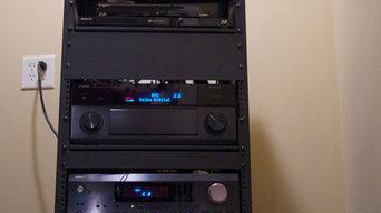 Home Audio Wifi