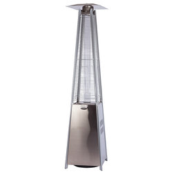 Contemporary Patio Heaters by Fire Sense