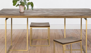 5-Star-Rated Dining Tables and Chairs