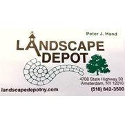Landscape Depot Inc's photo