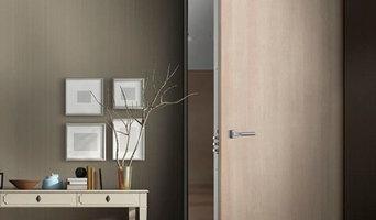 porte blindate raso parete