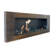 Nu-Flame Finestra Wall Mount Fireplace