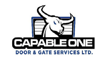 Capable One Door & Gate Services Ltd