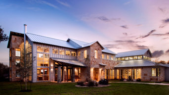 Hill Country Ranch Industrial