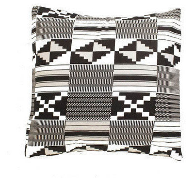 Modern Decorative Pillows by Amani at Home