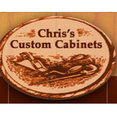 Chris's Custom Cabinets's profile photo